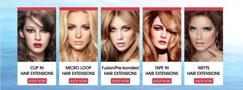 parahair fabulous hair extensions sale model