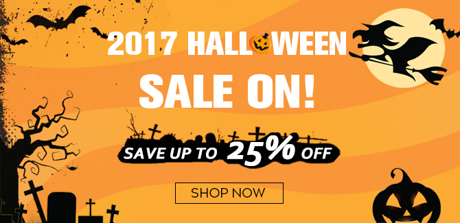 2017 halloween hair extensions sale