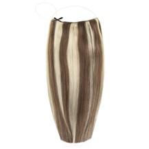 PARA Human Hair Secret Hair Brown/Blonde (#8/613)