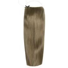 PARA Human Hair Secret Hair Extensions Ash Brown (#8)