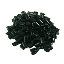 100g Keratin Glue Pellets Black for Human Hair Extensions