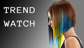 trend of hair extensions