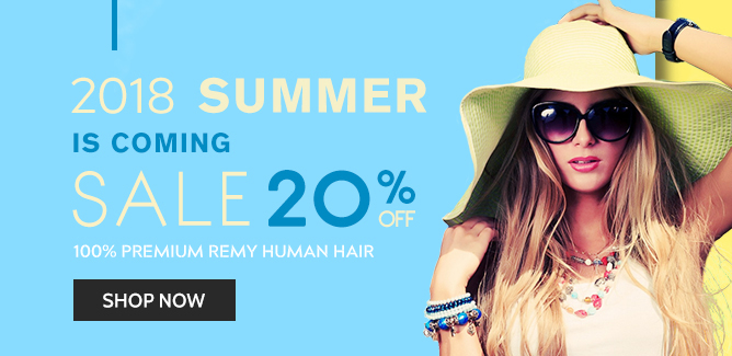 2018 hair extensions summer on sale online