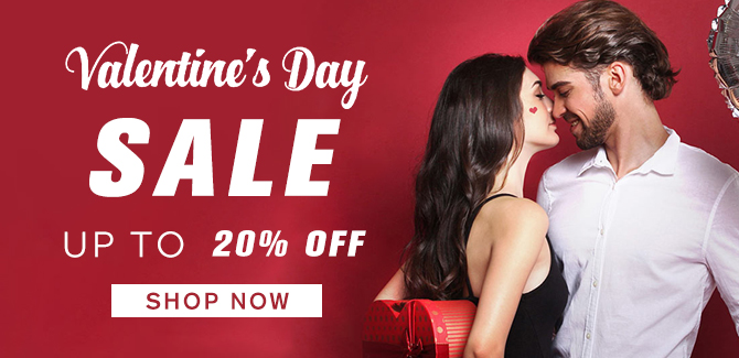 2018 hair extensions valentine's day sale