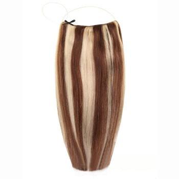 PARA Human Hair Secret Hair Brown Blonde Mix (#4/613)