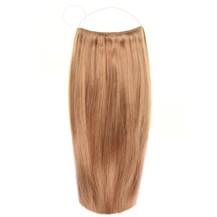 PARA Human Hair Secret Hair Extensions Golden Brown (#12)