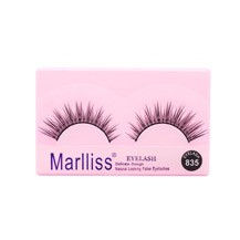 Premium Eyelash Extensions #835