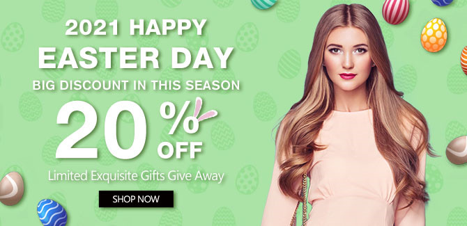 2021 hair extensions Easter Sale online United Kingdom